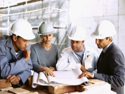 When to use Should|May|Must|Is Required in Civil Engineering Drawings