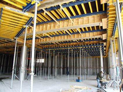 Formwork in Construction|Types|Applications of Shuttering