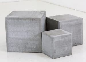 Compressive Strength of Concrete - Cubes