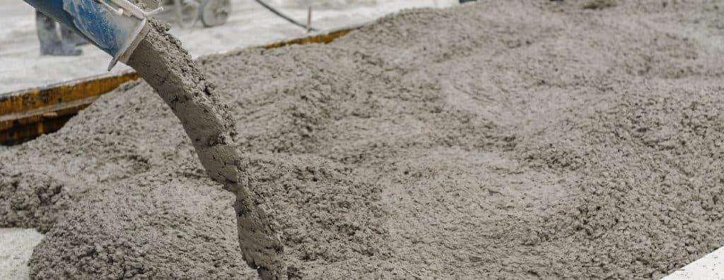 Plain Cement Concrete Pouring : Steel structures vs concrete complete