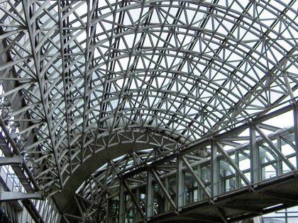 Steel Structures Vs Concrete Structures   Complete Comparison of Steel & Concrete