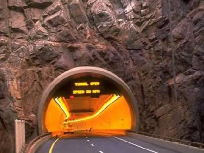 Complete List of Different Methods of Tunnel Construction | Principal Tunneling Types