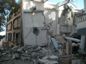 Bhuj Earthquake India