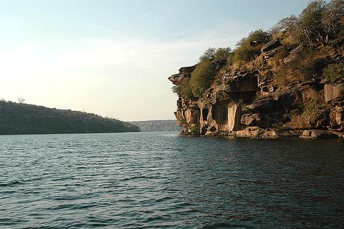 Chambal River