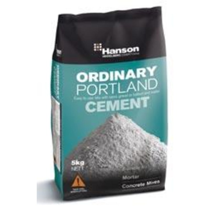 Using Portland Cement : Portland cement types manufacturing functions of