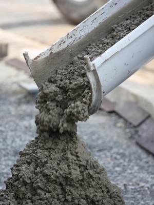 concrete prac