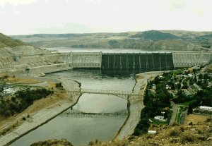 Grand Coulee Dam - Properties of Concrete