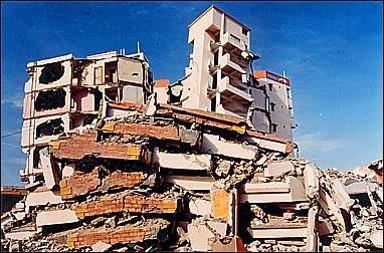 Impacts of Bhuj Earthquake