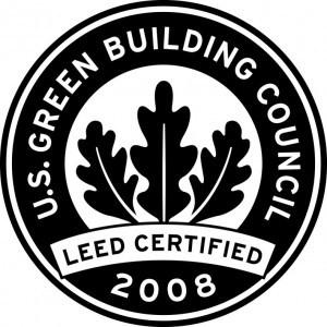 LEED Cerificate Logo