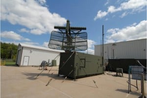 Precision approach radar (PAR) or ground approach control