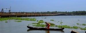 Vembanad Lake Kerala lakes