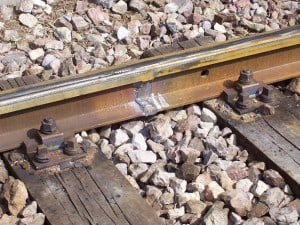 Continuous or Long Welded Rails