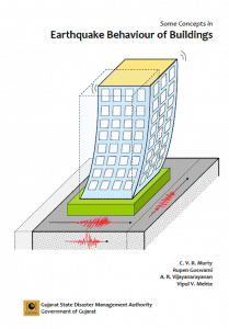 Cover of Earthquake Behaviour of Buildings