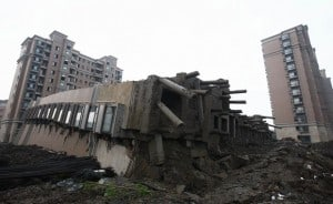 Highland Towers Collapse, Malaysia