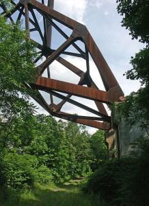 Arch Support Eric Sakowski Highest Bridges.com