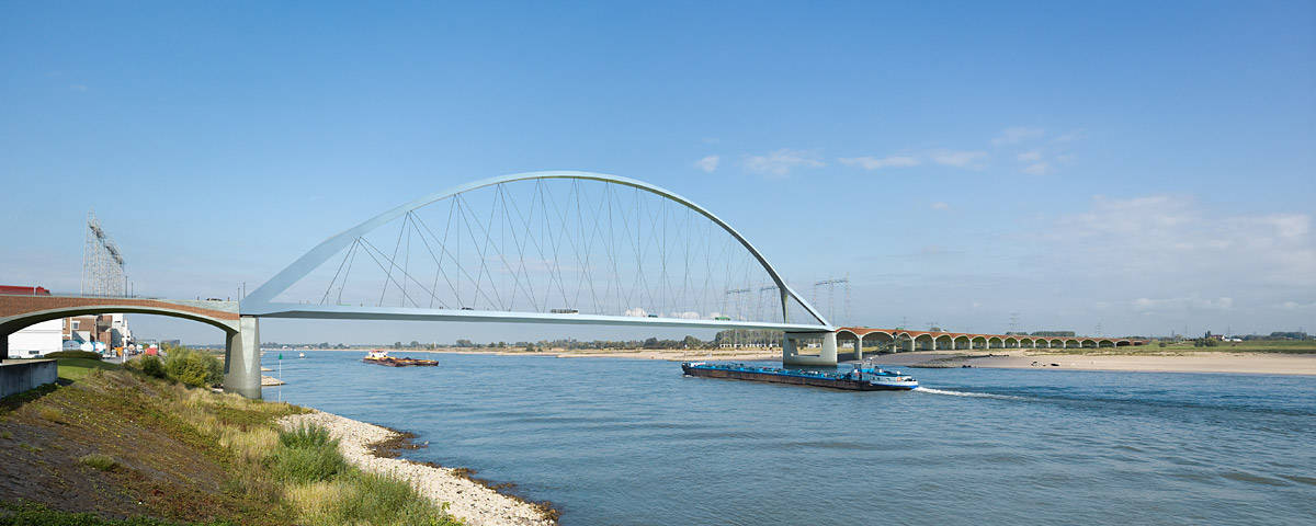 De Oversteek Bridge