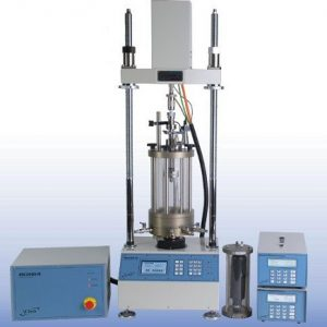Dynamic (Cyclic) Triaxial Testing System