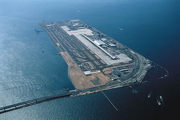 kansai-international-airport-is-an-artificial-island-in-sea