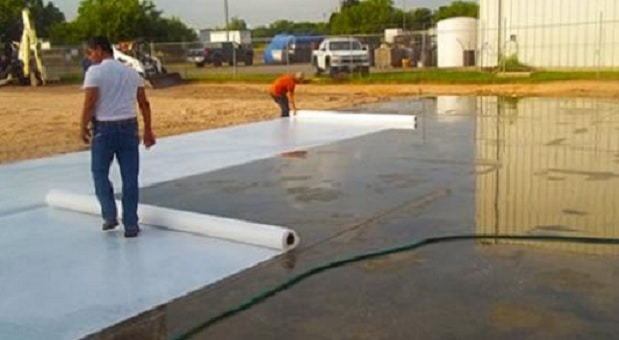 membrane-concrete-curing