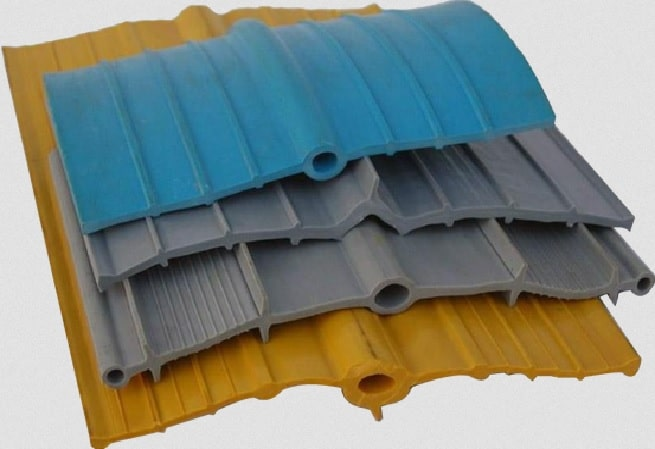 Waterstops Or Waterbar For Waterproofing Application