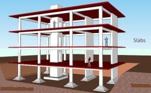 Concrete Buildings - Slabs