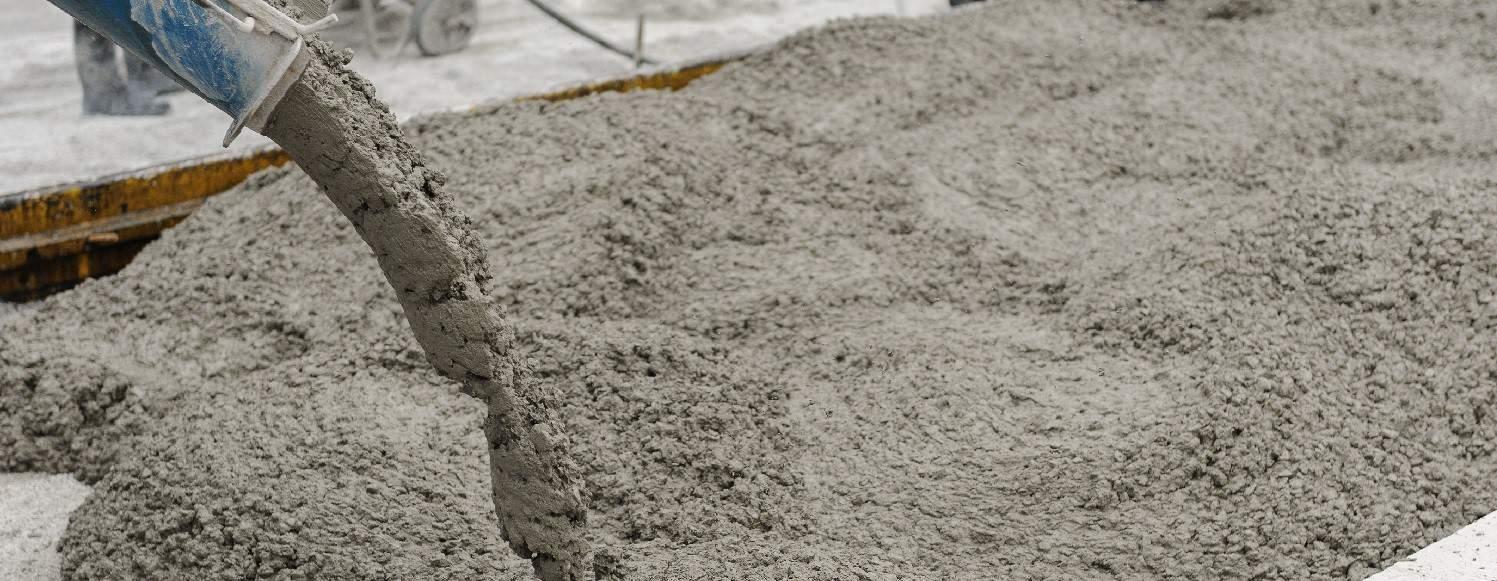 Concrete Vs Cement Vs Mortar : Plain cement concrete civildigital
