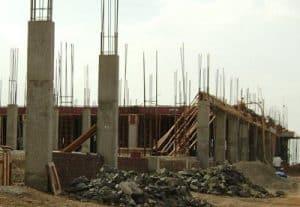 Reinforced Cement Columns: Working Stress