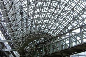 Steel Truss Structures