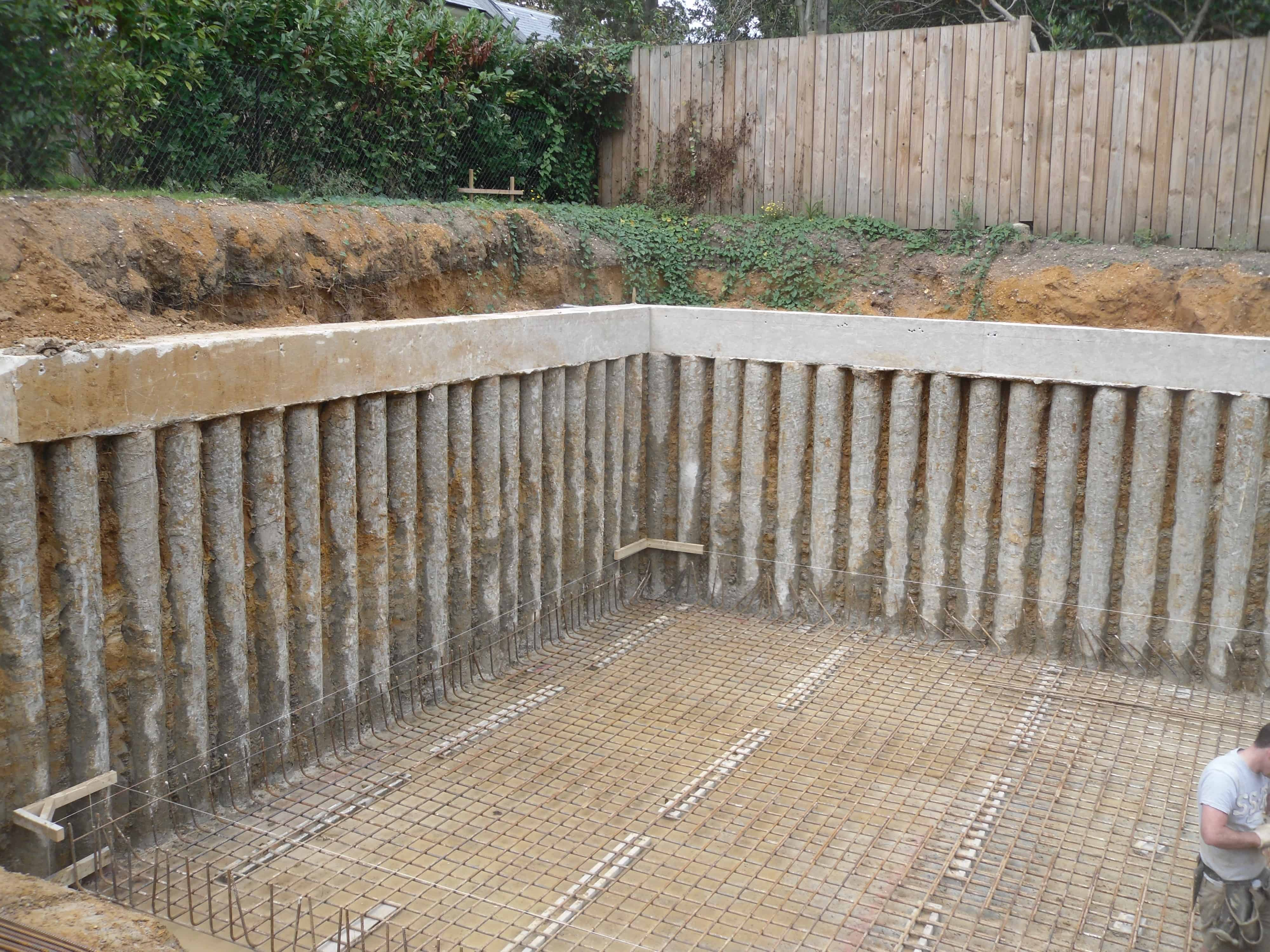 Retaining Walls Types Of Retaining Walls Stability Of