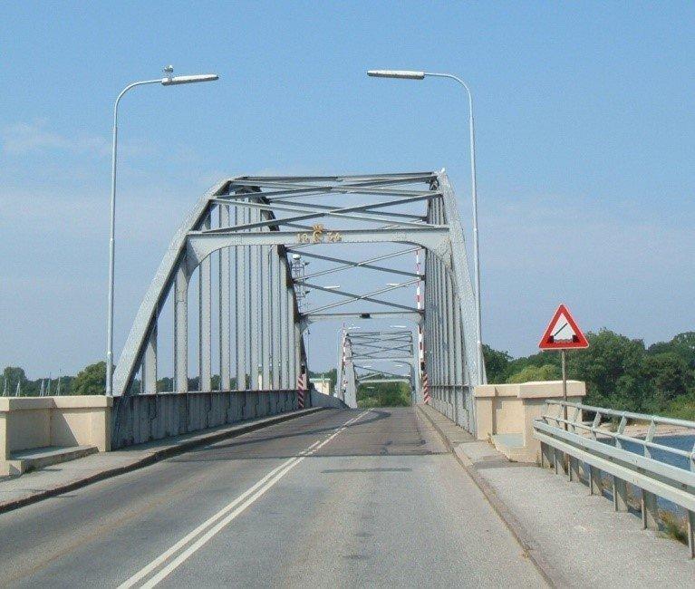 Guldborgsund bridge deck (Wikipedia)