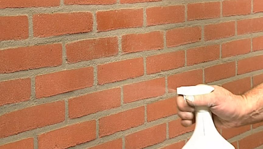 Curing of Bricks