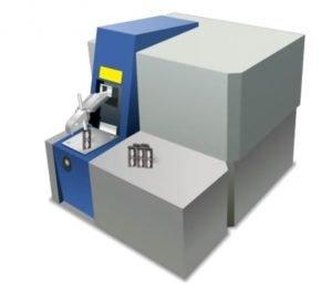 Spectrometer (Source- YouTube-Isteel Forever)